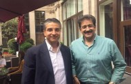 Sandeep Marwah Invited Shankardass to India