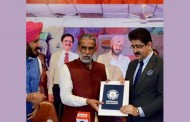Sandeep Marwah Honored With Guinness World Record