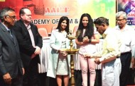 Convocation of Trainees of 95th Batch of AAFT