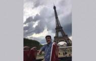 Paris is The Fashion Capital of The World-Sandeep Marwah