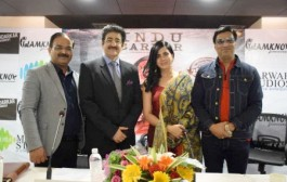 Team of Feature Film Indu Sarkar at Asian Business School