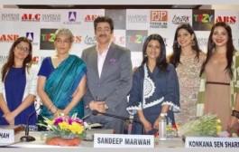 Team of Feature Film Lipstick Under My Burkha at ABS