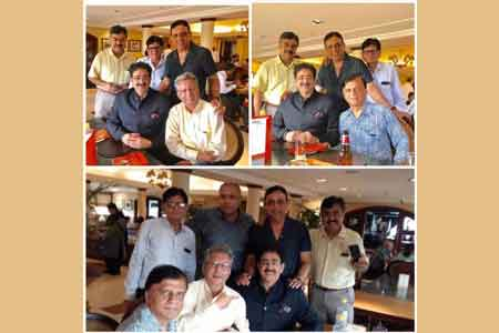 Sardar Patel Forum at Marwah Studios Supported by Vidhyalaya