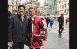 Vienna is A City to Visit and Learn Tourism- Sandeep Marwah