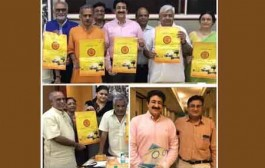 Sandeep Marwah on the Board of Bharatiya Chitra Sadhana