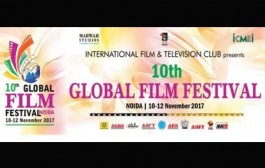 IFTC Will Present 10th Global Film Festival Noida