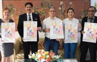 First Poster of 10th Global Film Festival Noida Released