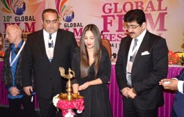 Great Grand Opening of 10th Global Film Festival Noida 2017