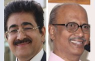 Sandeep Marwah Will be honored by American University