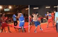 ASMS Boxing Club Inaugurated at Marwah Studios