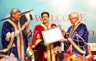 Sandeep Marwah Nominated Chair for Indo Mongolian Chapter