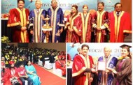 Convocation of School o Mass Communication And Journalism of ASMS