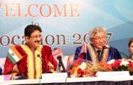Mongolian Ambassador First Patron to IMFCF