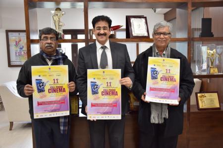 11th International Festival of Cellphone Cinema Announced