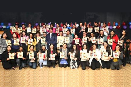 Sandeep Marwah Is A Living Legend-Fame India