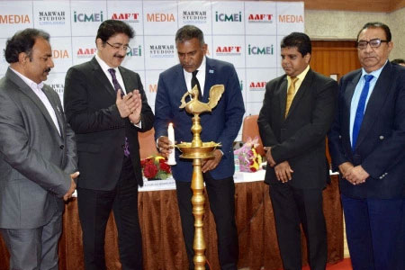 Fiji Minister Visited ICMEI Headquarters