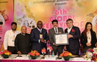 Sandeep Marwah Nominated Chair for Indo Bosnia Forum