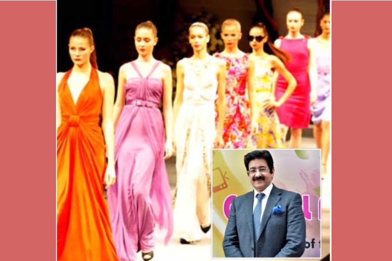 International Organizations Supporting 2nd Global Fashion Week Asian News Agency