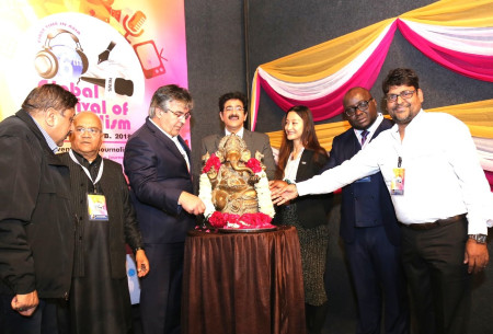 Indo Bosnia Cultural Forum Launched at 6th Journalism Festival