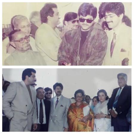 27Years of Marwah Studios Celebrated at Noida Film City