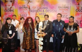 2nd Global Fashion And Design Week Formally Inaugurated at Film City
