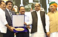 Sandeep Marwah Is Entitled For Highest Award of India