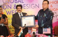 Sandeep Marwah Nominated Head of Indo Malaysian Cultural Forum