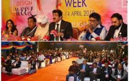 2nd Global Fashion And Design Week Noida Started With New Energy