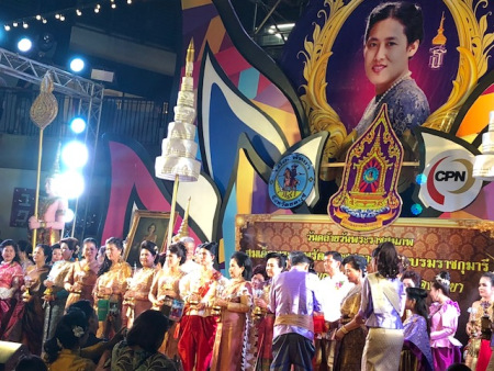 Pattaya Attracts Global Cultural Minister Sandeep Marwah