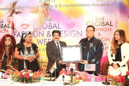 Indo Malaysian Film And Cultural Forum Launched at 2nd GFDWN