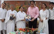 AAFT Will Promote Art Hand in Hand With Brahma Kumaris