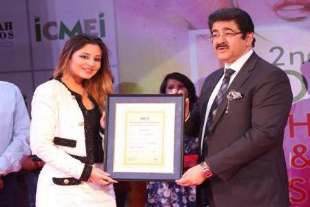 AAFT Alumna Brought Miss Universal Teen Title to India