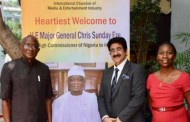 Indo Nigerian Film Association Moves Further Under ICMEI