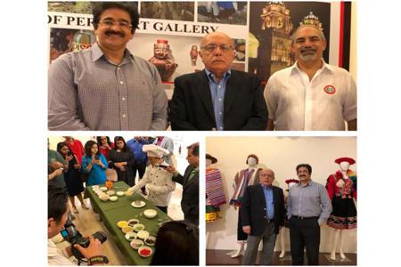 AAFT And ICMEI Will Promote Peru Culture
