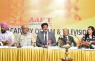 99th Batch AAFT Inaugurated at Marwah Studios