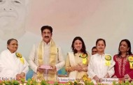 Sandeep Marwah Inaugurated Cultural Festival at Mount Abu
