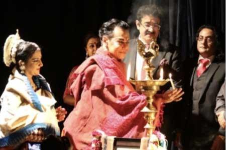 Sandeep Marwah Inaugurated Guru Pranam Utsav