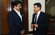 Farhod Arziev Patron to Indo Uzbekistan Cultural Association