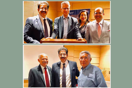 We need More Interactions With Americans- Sandeep Marwah