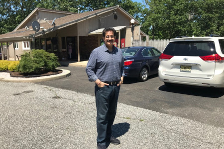 Millville Is Right Place for Training – Sandeep Marwah