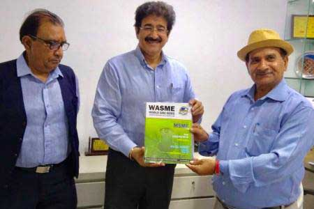 AAFT Join Hands With WASME