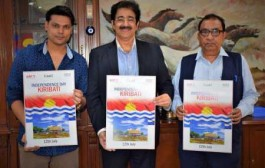 ICMEI Extends Congratulations to Kiribati on National Day