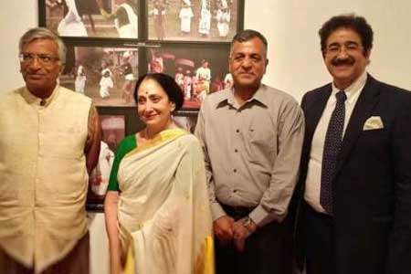 Photography Is A Passion – Sandeep Marwah