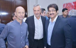 Indo Italian Art Promotions Are Required- Sandeep Marwah