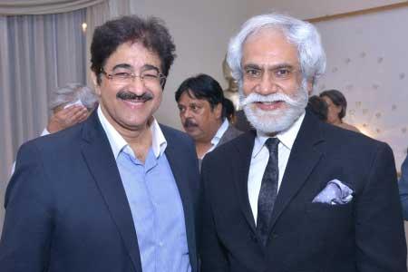 Sandeep Marwah Invited Sunil Sethi on Board of AAFT