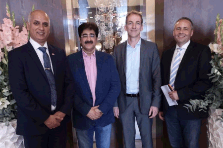 AAFT And TUM Tech Gmbh Will Work Together
