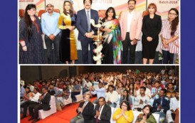 New Batch of ASMS School of Fashion And Design Opened
