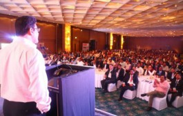 Sandeep Marwah Was The Case Study of 10th MFRT Conference