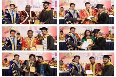 100th Convocation of AAFT Was A Great Celebration