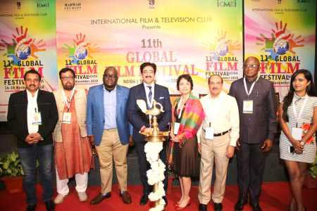 Global Film Festival Noida Celebrated 11th Edition at NFC